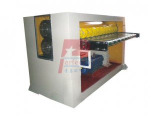 Corrugated Cardboard NC Cross Cutting Machine